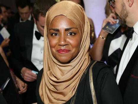 Nadiya Hussain opens up about anti-Muslim abuse | Online Misogyny | Scoop.it