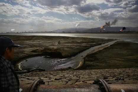 Bad Earth: the human cost of pollution in China – in pictures | Geography Education | Scoop.it