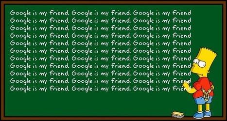 Google est votre ami et ça rapporte - E-Alchimie | Digital Natives and Data Marketing | Scoop.it