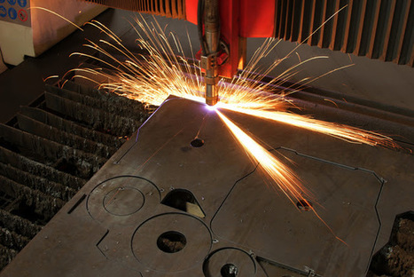 Cutting Edge Technology for Metal Cutting | Control Fab Stainless Steel Fabrication | Scoop.it
