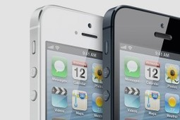 Apple iPhone 5S launch event set for June 20, with July release, report claims - News - Trusted Reviews   Macwidgets..some mac news clips   Scoop.it