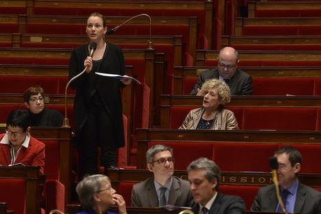 Loi pour une République numérique : les impacts pour l'industrie du livre | MDL Aix | Scoop.it