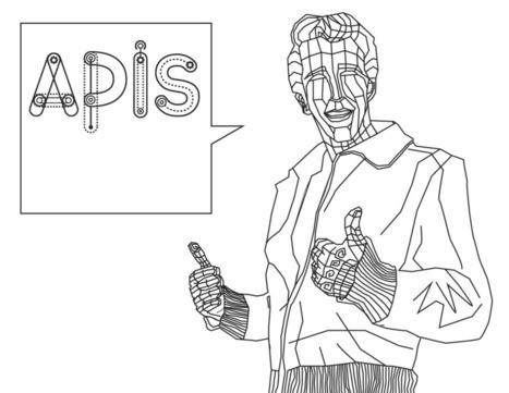 APIdays - Paris - December 4 & 5 | API | Scoop.it