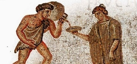 Libertad y esclavitud en derecho romano | Mundo Clásico | Scoop.it