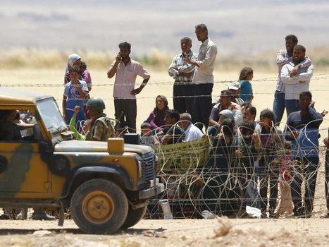 ISIS Goes Door-To-Door Killing Scores Of Civilians In Kobani | Terrorists | Scoop.it