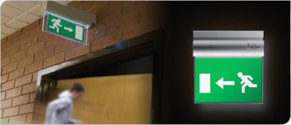 Emergency & Exit lights | Lights | Scoop.it