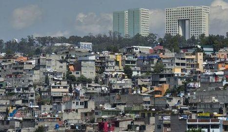 Important séisme à Mexico, aucun mort à déplorer pour l'instant   Risques et Catastrophes naturelles dans le monde   Scoop.it