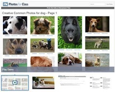 Free Technology for Teachers: Find and Cite Creative Commons Images in Edmodo | Edmodo and Schoology | Scoop.it