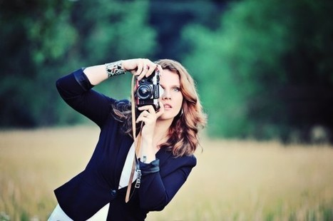 Intro: Local photographer creates magic in the ordinary - nwitimes.com   photography   Scoop.it