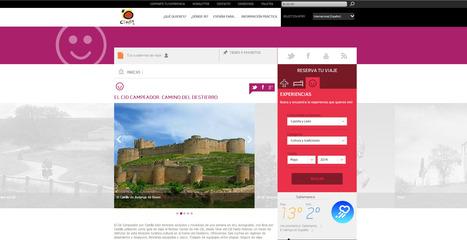 Spain.info en español   Turismo Especializado   Scoop.it