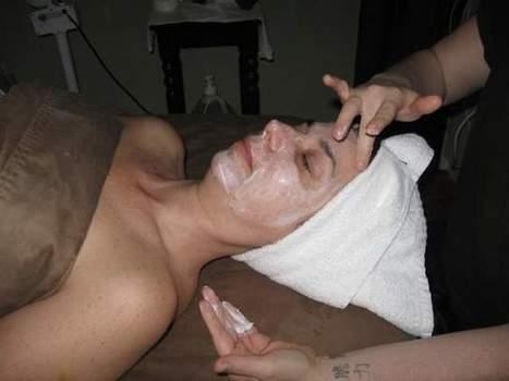 Treatment rejuvenates | Canadian beauty salons | Scoop.it