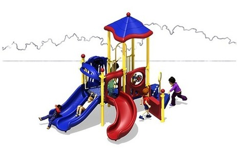 Busy Bee | Commercial Playground Equipment | Commercial Playground Equipment | Scoop.it
