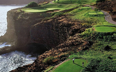 5 Luxury Golf Packages Over $5,000   Travel   Scoop.it