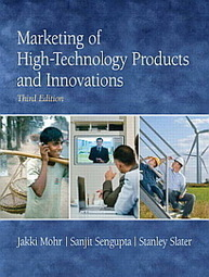 Marketing of High Technology Products and Innovations | bibliothèque start-up | Scoop.it