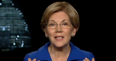 #US Sen. #Warren to Those Promising #TPP Would Be So Great: 'Prove It.' #economy | News in english | Scoop.it