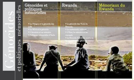 Site : Génocides et politiques mémorielles   actualités HG   Scoop.it