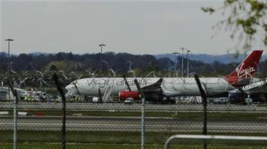 Virgin wins Heathrow slots and targets Scotland | Business Scotland | Scoop.it
