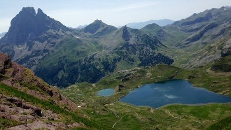 Prévention en montagne pour la saison estivale   Montagne - Risques et vulnérabilités   Scoop.it
