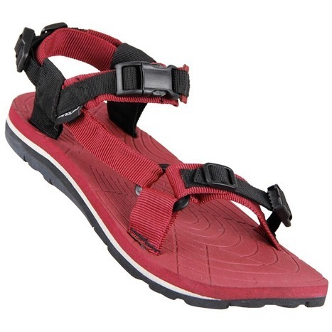 Sandugo Isarog Sandals Review | Product Reviews | Scoop.it