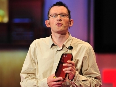 Rob Hopkins: Transition to a world without oil   Video on TED.com   #Etika Mondo news   Scoop.it