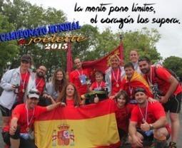 Lorca con APAT en el Campeonato Mundial de Joëlette 2016 | EnterateLorca.com | LA JOËLETTE EN ESPAÑA - Revista de prensa | Scoop.it