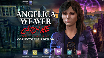 Angelica Weaver: Catch Me When You Can Walkthrough | CasualGameGuides.com | Casual Game Walkthroughs | Scoop.it