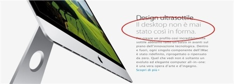 Il Copy secondo Apple | ToxNetLab's Blog | Scoop.it