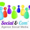 Community Management & Social Media Marketing by Agence Social and com'