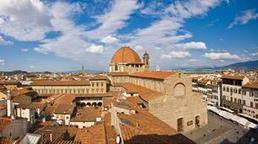 World's Wonders - Florence's Medici Chapel, a triumph of art over politics | Reiseartikler | Scoop.it