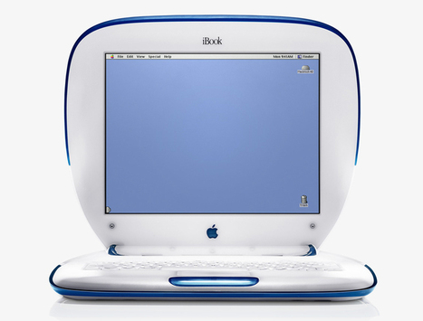 Apple: 30 anni di storia. | Letture | Scoop.it