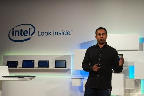 Google and Intel team up to give Chromebooks more power | 크롬 OS, 디바이스, 플랫폼, 앱스 소식지 | Scoop.it