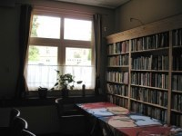 De informele bibliotheek (4) | trends in bibliotheken | Scoop.it