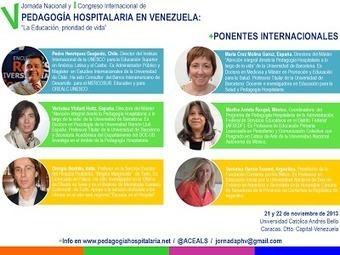 Asociacion Civil El Aula de los Sueños: Pedagogía Hospitalaria ... | Pedagogía hospitalaria y TICs | Scoop.it