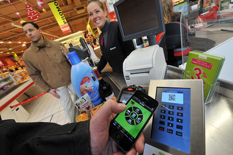 French Bank Oney Accord launches mobile payment experiment   Payment Trends   Scoop.it