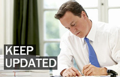 The Conservative Party | News | News | Local election campaign launch | Dave's Diary | Scoop.it