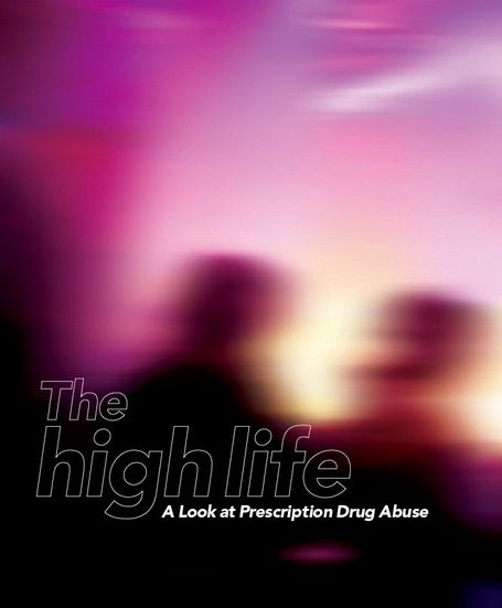 The High Life: A Look at Prescription Drug Abuse | Sustain Our Earth | Scoop.it