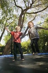 What Are Some Good Trampoline Games? | Buy Trampolines | Scoop.it