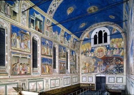 Lasseter, Giotto e l'arte del colore | Capire l'arte | Scoop.it