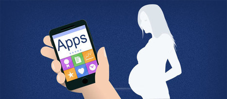 Best pregnancy apps - Smartherapy | Las Aplicaciones de Salud | Scoop.it