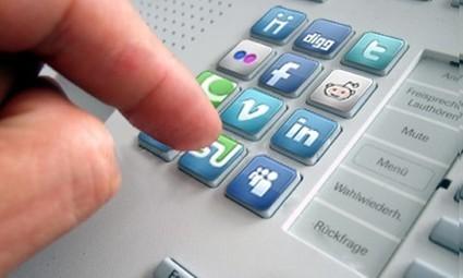 Redes sociales y servicios de atención al cliente | Gerencia de Servicio al cliente | Scoop.it