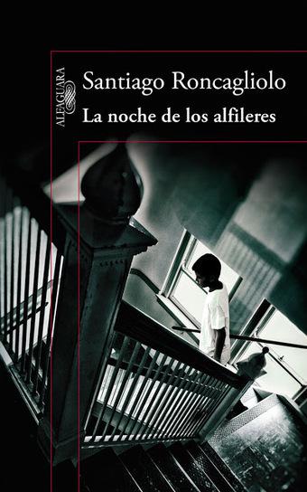 Libros: La noche de los alfileres | Letras | Scoop.it