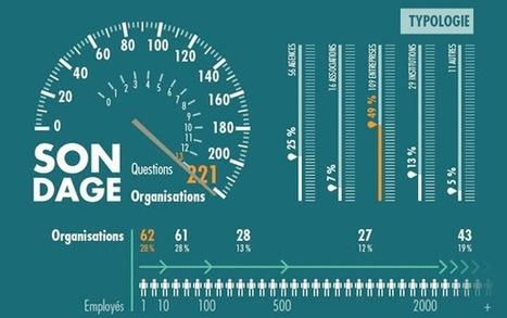 """Rapport du sondage """"La place du contenu dans les RP""""   Communication digitale - Relations Presse 2.0   Scoop.it"""