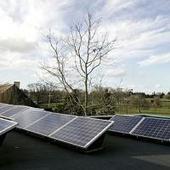 Energie solaire: stress électrique en Bavière - l'Humanité | Politique | Scoop.it