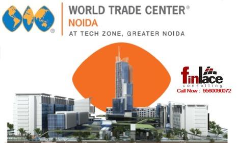 WTC Noida, WTC Noida Yamuna Expressway, World Trade Centre Noida   WTC Noida   Scoop.it
