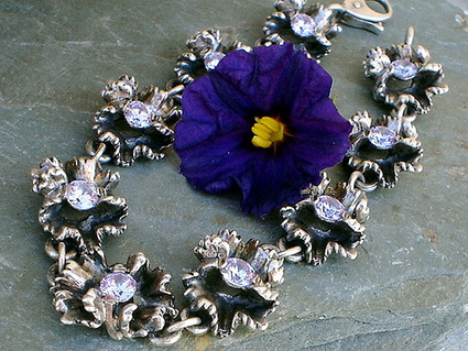 How to Choose Jewelry for Your Wedding Day | Custom Bridal Jewelry in New Port Richey FL | Scoop.it