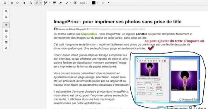 DocHub : un service en ligne pour éditer et partager des fichiers PDF ~ Freewares & Tutos | TIC et TICE mais... en français | Scoop.it