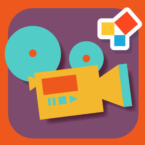 Websites and Apps for Making Videos and Animation | 21st Century School Libraries | Scoop.it