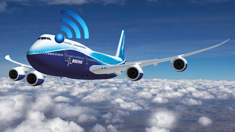 Super-fast Wi-Fi connections for air travel potentially launching in 2014 | Aviation innovations | Scoop.it