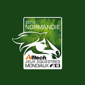 Alltech FEI World Equestrian Games 2014 in Normandy 23 August to 7 September   France Festivals   Scoop.it