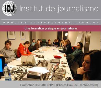 Les écoles de journalisme sont-elles vouées à disparaître? | DocPresseESJ | Scoop.it